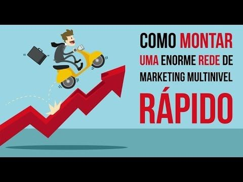 O melhor treinamento de Marketing Multinivel de todos os tempos! - YouTube