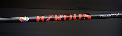 Golf Club Shafts 47326: Project X Hzrdus Red 65 5.5 Regular Taylormade Golf M1 M2 R15 Driver Shaft New -> BUY IT NOW ONLY: $199.99 on eBay!