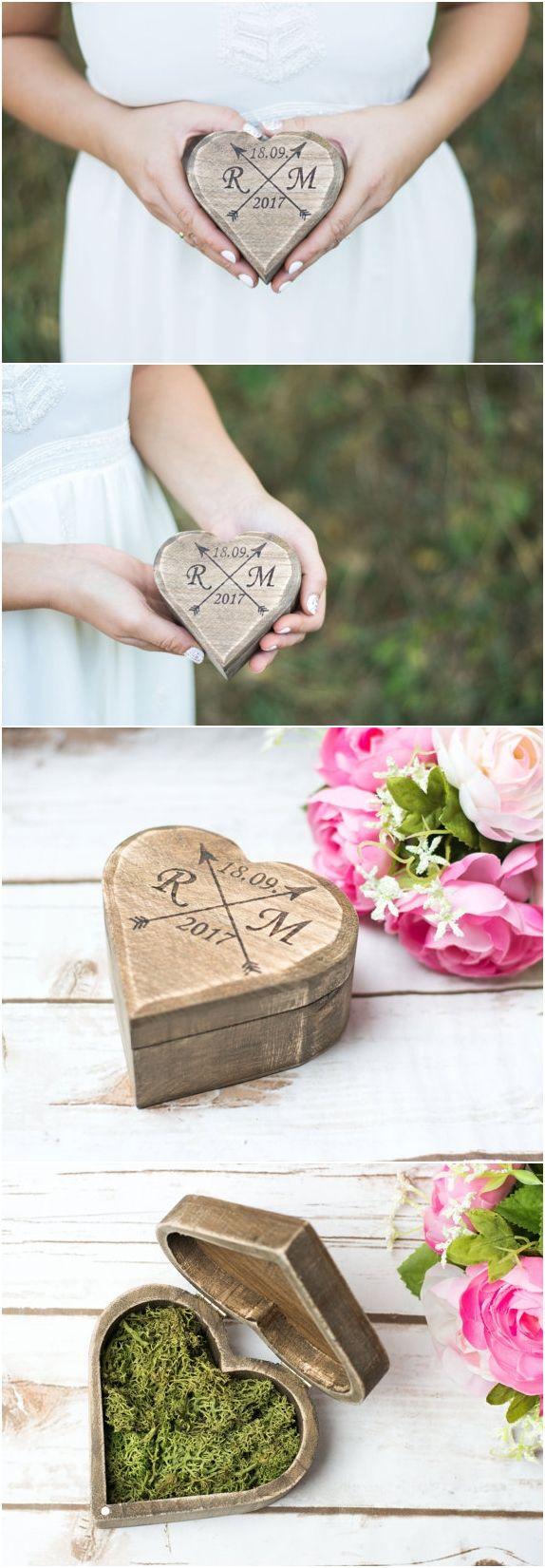 Best Wedding Ring Holders Ideas On Pinterest Diy Wedding