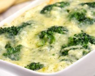 Gratin de chou-fleur et brocoli à I.G. bas : http://www.fourchette-et-bikini.fr/recettes/recettes-minceur/gratin-de-chou-fleur-et-brocoli-ig-bas.html