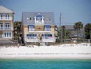 Top 25 Best Destin Beach House Rentals Ideas On Pinterest Florida Beach House Rentals Destin