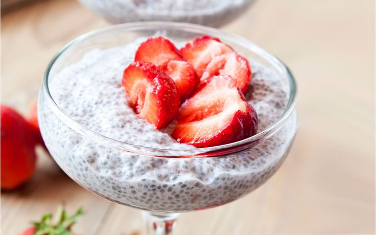 Basic Travel Chia Pudding - Need a quick and simple recipe you can make on the go while traveling? Here's my foolproof Chia Pudding recipe w/ 3 ingredients + 3 optional ingredients. Easy to make and will surely fill you up.
