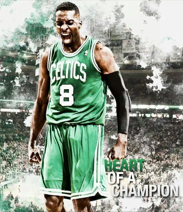Jeff Green best player in the nba