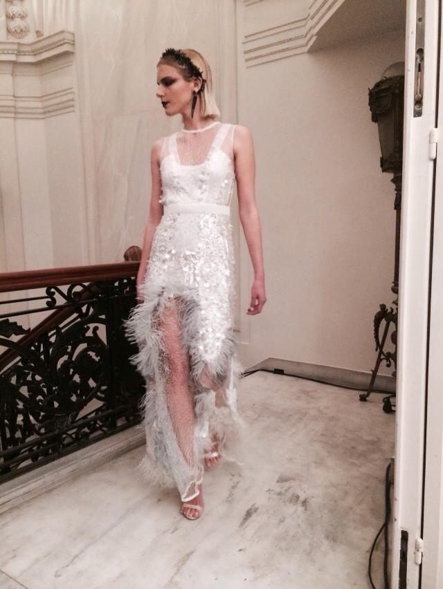 Mi-Ro Designers Fashion Show F/W '15-'16