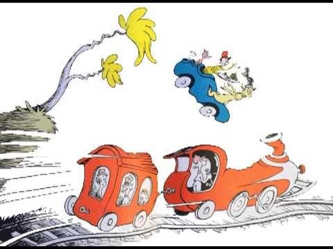 """Adaptation française de """"Green eggs and ham"""" par Dr. Seuss. Réalisée dans le cadre d'un cours universitaire. Il s'agit d'une version sans effets ni bruitages..."""