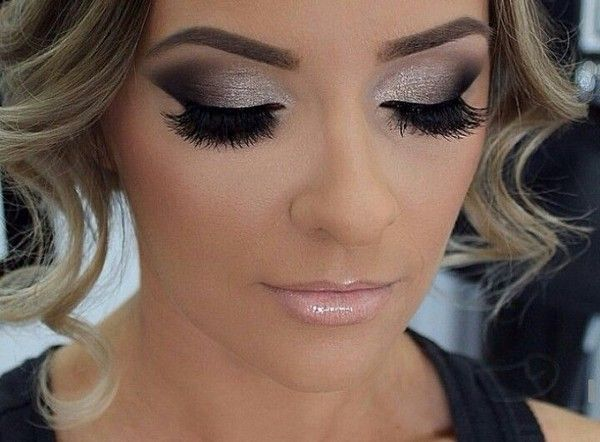 Makeup For Brides