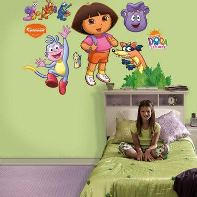 Decoración. #Dora #Recamara #Cuarto #Decoracion #Colchas #Intima #Cobertor #Ideas #IntimaHogar