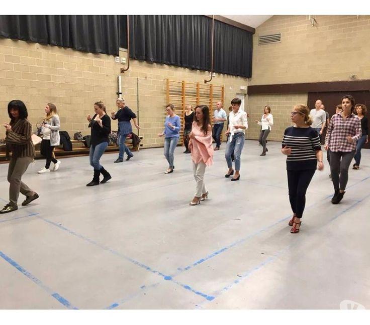 Photos Vivastreet Stage de danse de Cha-cha-cha en solo pour tous