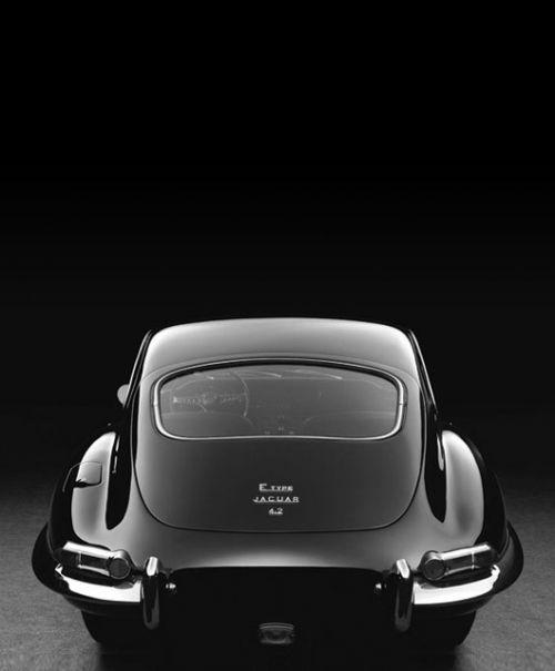 Vintage Jaguar E-Type Coupe | Suit Up or Die