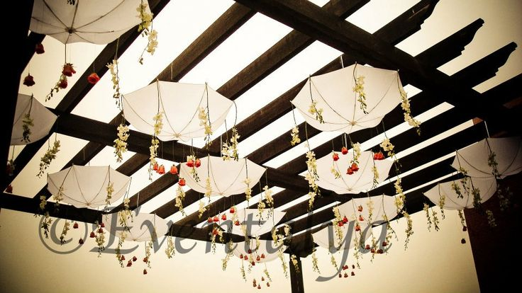 Incase you didn't notice, we just went live with four of our favourite wedding decorators in Delhi - which you can check out here : WMG Dream Team Decor Members. While browsing through their work, we just COULD NOT wait to give you these super fun decor ideas we spotted. Casual, Laid Back and