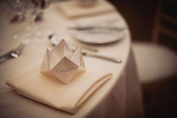 Les moineaux de la mariée: DIY : Mes petites cocottes idée pou présentation du menu