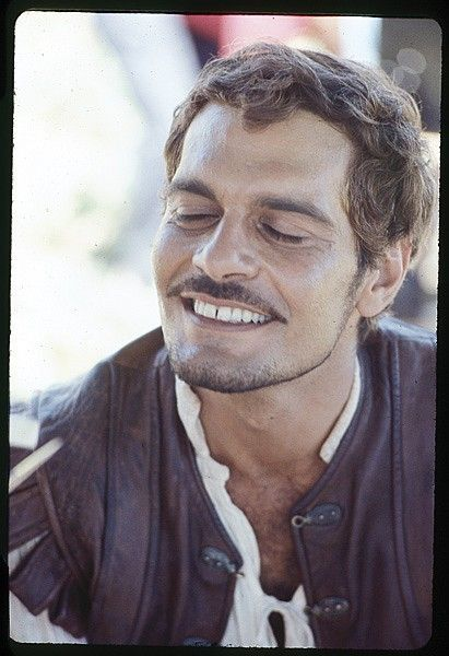 #CINEMA: Omar Sharif, Egypt.