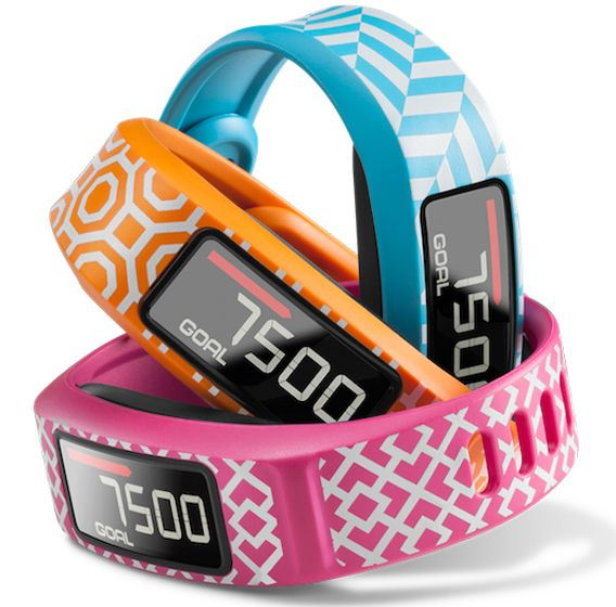 how to change vivofit jnr band
