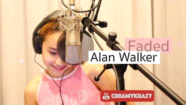 [Cover Song] Alan Walker – Faded by Creamy
