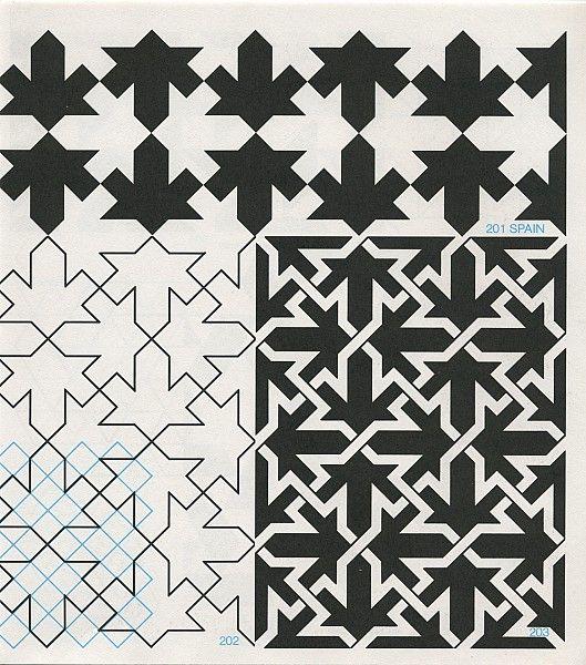 Pattern in Islamic Art - GP-B 013