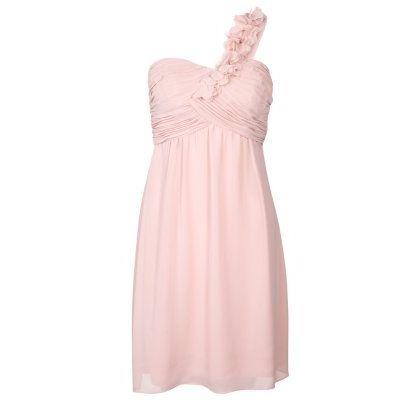 SOMMER TRENDS: ESPRIT Collection Cocktailkleid festliches Kleid r...