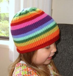 cute little beanie for toddlersSummer Dresses, Lollipops Hats, Simple Beanie, Free Pattern, Beanie Aka, Kids, Beanie Hats, Aka Lollipops, Knits Hats