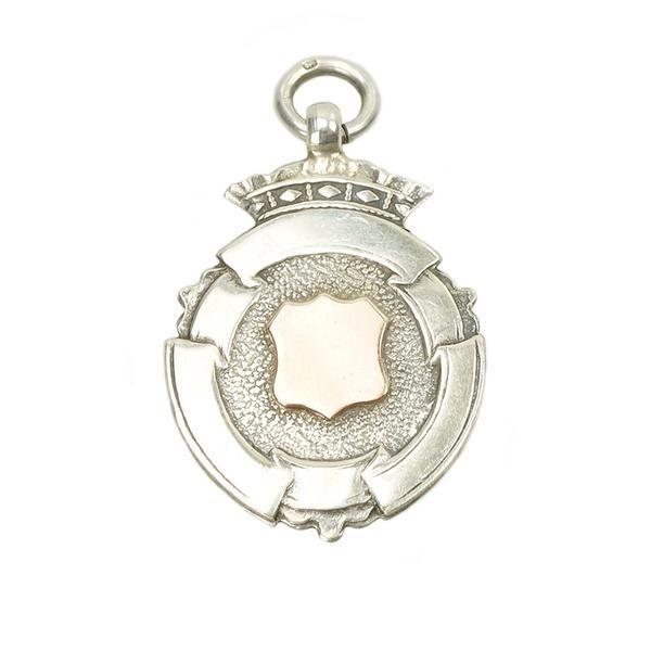 Vintage Sterling silver f