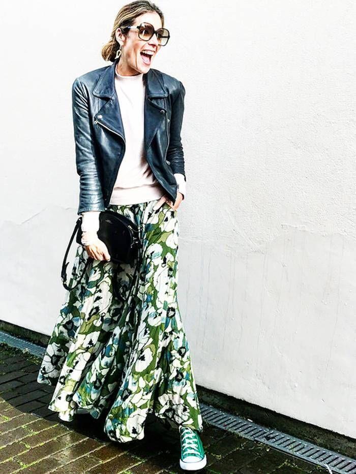 8 erwachsene Outfit-Ideen, die in Ihren 30ern, 40ern, 50ern und darüber hinaus funktionieren