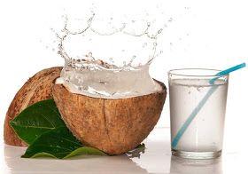 Acqua di cocco, 7 benefici