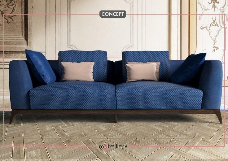 Стильная мебель в коллекции микровелюров «Concept»  Если Вас заинтересовала представленная ткань, то отправляйте свои заявки нам на электронную почту: shop@mebelliery.ru  Подробности читайте на нашем официальном сайте —> http://www.mebelliery.ru/shop/textile/mikroveljur/group_922/   #дизайн #интерьер #дизайнинтерьера #мебель #дизайнерскаямебель #мебельныйтекстиль #коллекциятканей #мебельныеткани #фурнитура #новаяколлекция #красиваямебель #уютныйдом #дом #квартира #дизайнерскиерешения…