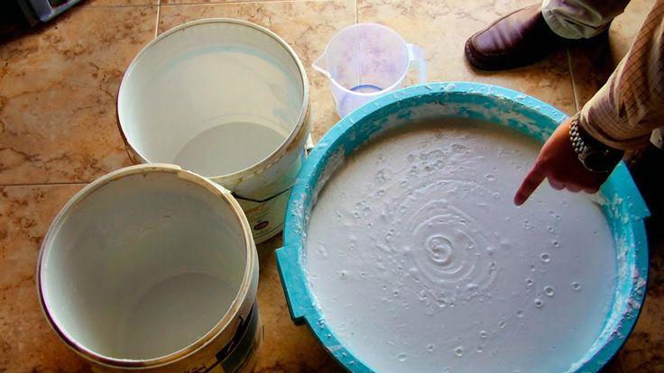 Jabon liquido casero para lavadoras aceite y sosa - Fabricar jabon casero ...