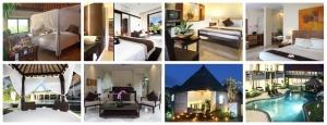 Villa Diana Bali Legian