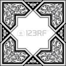 Картинки по запросу arabesque designs free vector