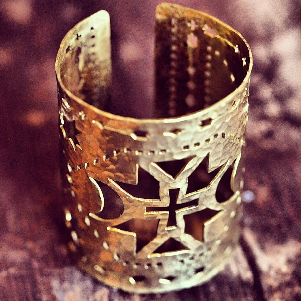 Southwestern Cuff by Pamela Love | my style | Pinterest | Jewel, Bling and Jewelry accessories
