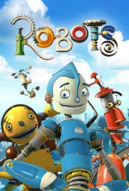 Robots (2005): Good Movies, Movie Posters, Movie Buff, Favorite Movies, Movie Tht, Robots 2005 Movie, Movie Ives
