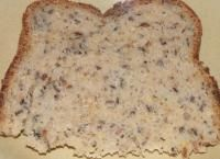 Easy Garlic, Basil and Parmesan Bread for Bread Machine Recipe - (500grams is 4.5 cups)
