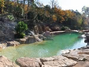 Natural Swimming Pools  Ponds