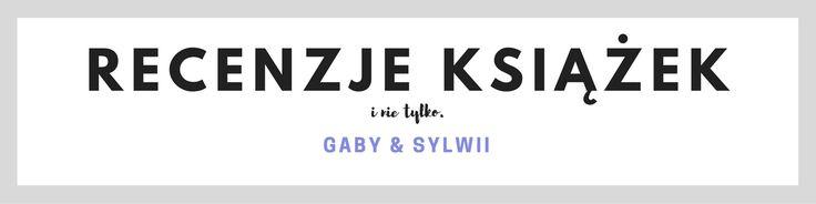 Nowy nagłówek na nowym blogu - http://recenzentkiksiazek.blogspot.com/