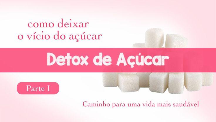 É possível deixarmos completamente os açúcares refinados na nossa alimentação, com a intenção de nos tornarmos mais saudáveis e ao mesmo tempo conseguirmos uma conexão conosco próprios e com o Univ…