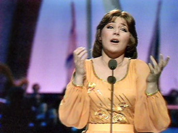 1977 Eurovision Winner (France) - L'oiseau Et L'enfant - Marie Myriam. 'L'oiseau Et L'enfant' (The Bird And The Child) was the winning song in the Eurovision Song Contest 1977 performed in French by Marie Myriam, who represented France. The song was composed by Jean Paul Cara and written by Joe Gracy. This is currently the last song to win for France. The song was the eighteenth and final song performed on the night... https://en.wikipedia.org/wiki/L'oiseau_et_l'enfant