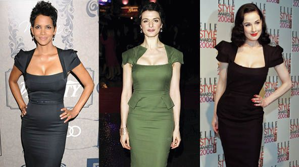 Meet Roland Mouret, The King Of Curves