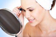 Ein guter Schminkspiegel, aber es soll nicht so viel kosten? Ich zeige euch auf meiner Website meinen super Schminkspiegel mit Beleuchtung! http://perfektes-makeup.com/?page_id=425