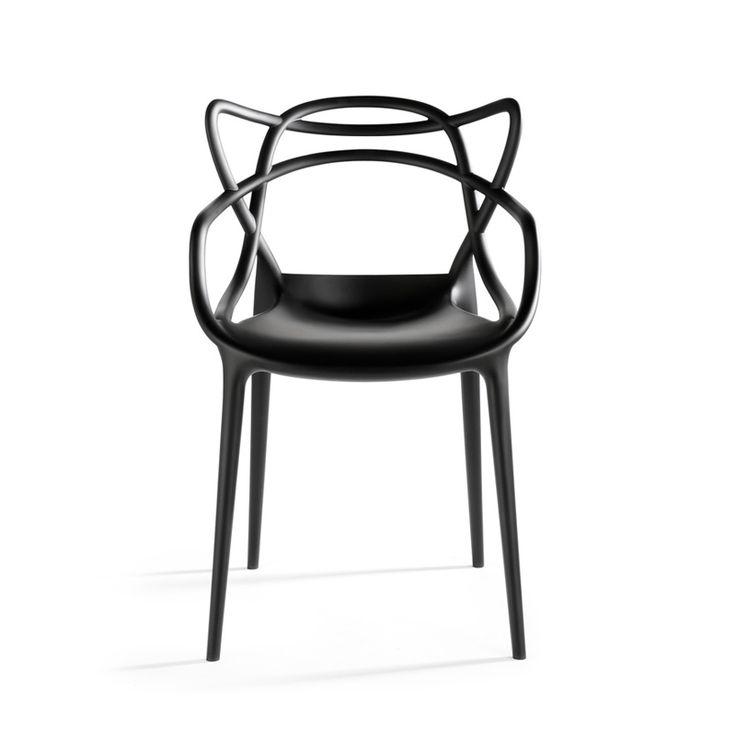 KARTELL MASTERS disponible chez Silvera-Eshop, spécialiste du mobilier design.