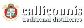 Λίγα λόγια.. Επικοινωνία Εικόνες Μια από τις πιο παλιές ελληνικές φίρμες ποτοποιίας, ξεκίνησε το 1850, όταν ο Γ. Καλλικούνης, ιδρύει στην Καλαμάτα το πρώτο ατμοκίνητο «Πνευματοποιείο» εξοπλισμένο μ...