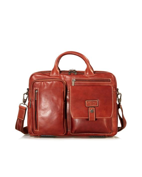 Jekyll & Hide 2430 Montana Casual Laptop Bag. shop online for 5,595 ZAR or 111,900 StyleMiles.
