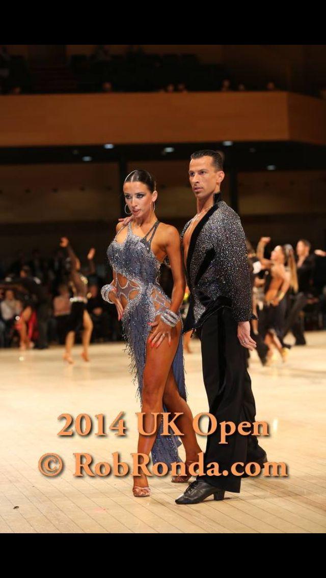 Dresses I like uk open 2014 Latin