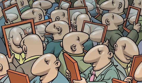 Как использовать эго аудитории и лидеров мнений в своих интересах?