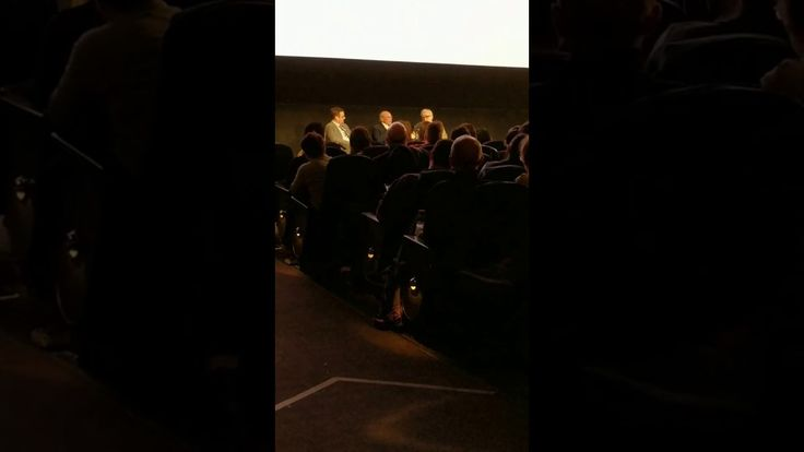 Saw Martin Scorsese and Irwin Winkler speak in December. This is them talking about the test screenings for Goodfellas :)