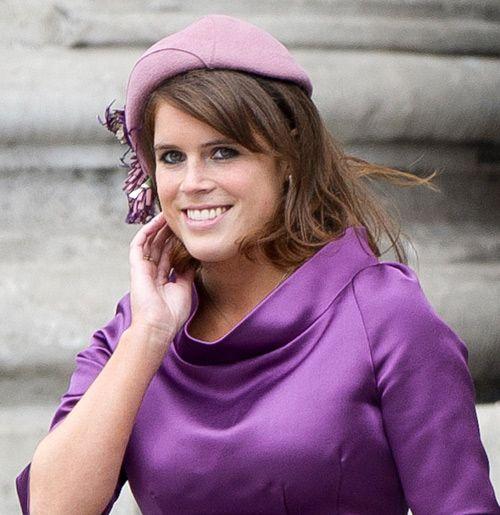 Princesa Eugenia de York #royals #royalty