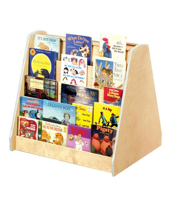 preschool bookshelf big book library shelf preschool classroom 833
