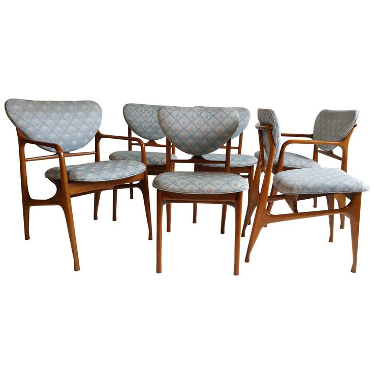 1000 images about vintage chairs on pinterest modern for Modern dining chairs pinterest