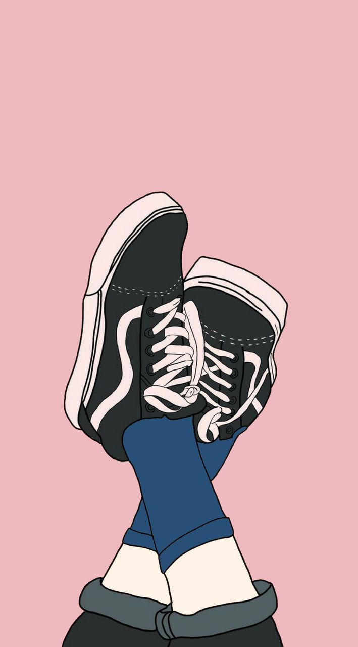 Get Best Vans Background For Android Phone This Month By Sketch