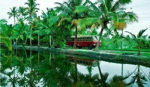 Bus Kerala