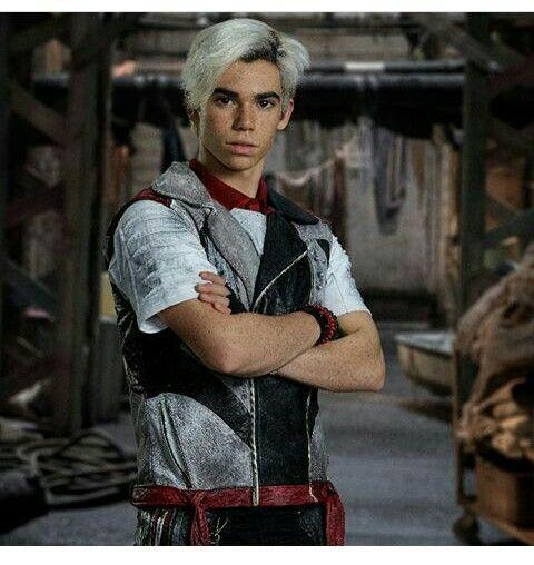 Cameron Boyce as Carlos the son of Cruela De Vil