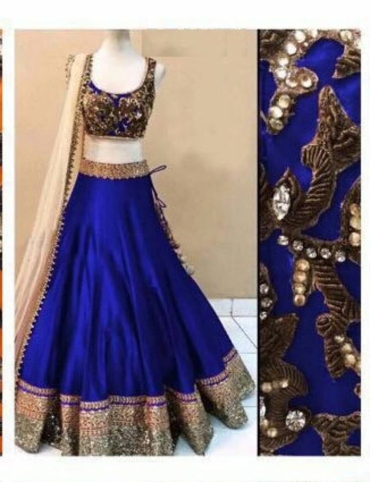 Purchase Online Ghagra Choli from Mirraw.com
